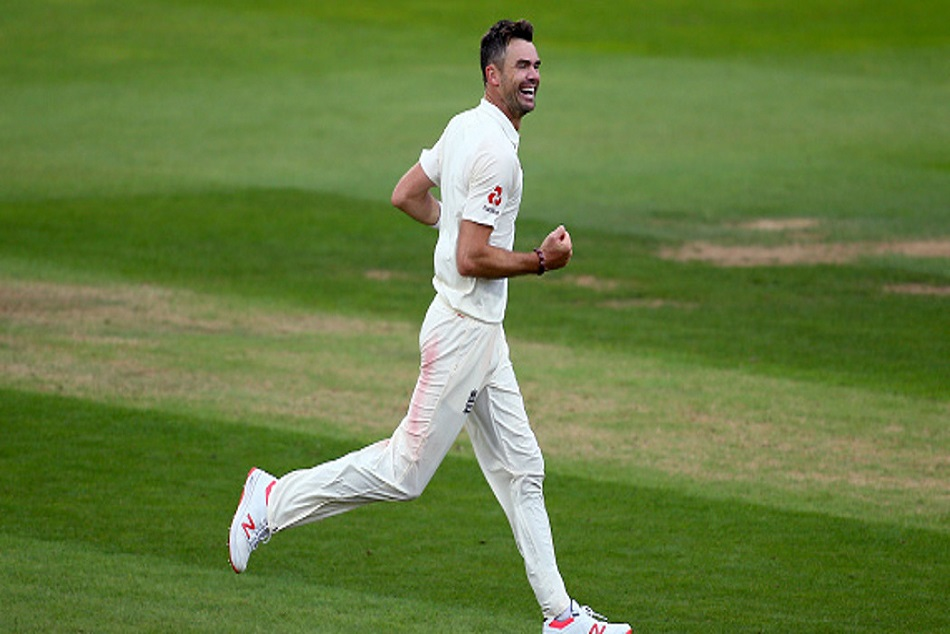 Glenn McGrath backs James Anderson to become first seamer to claim 600 Test wickets