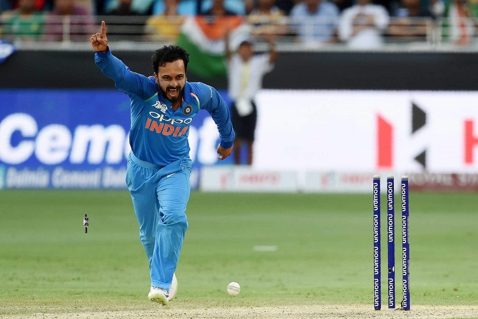 Asia Cup 2018: The reason behind Kedar Jadhav he himself reveals