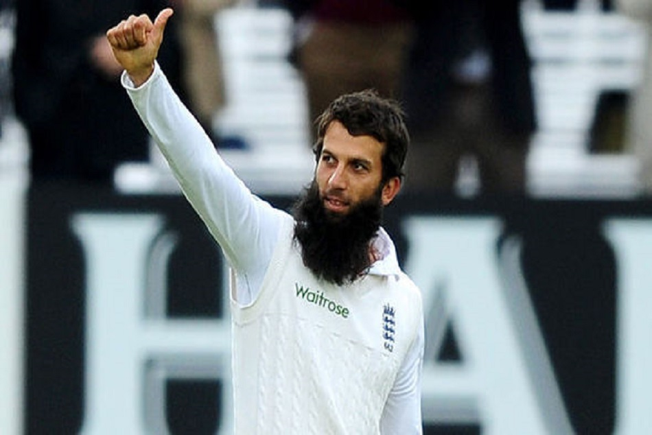 Cricket Australia Probe Moeen Ali Claim Abuses Osama Comment