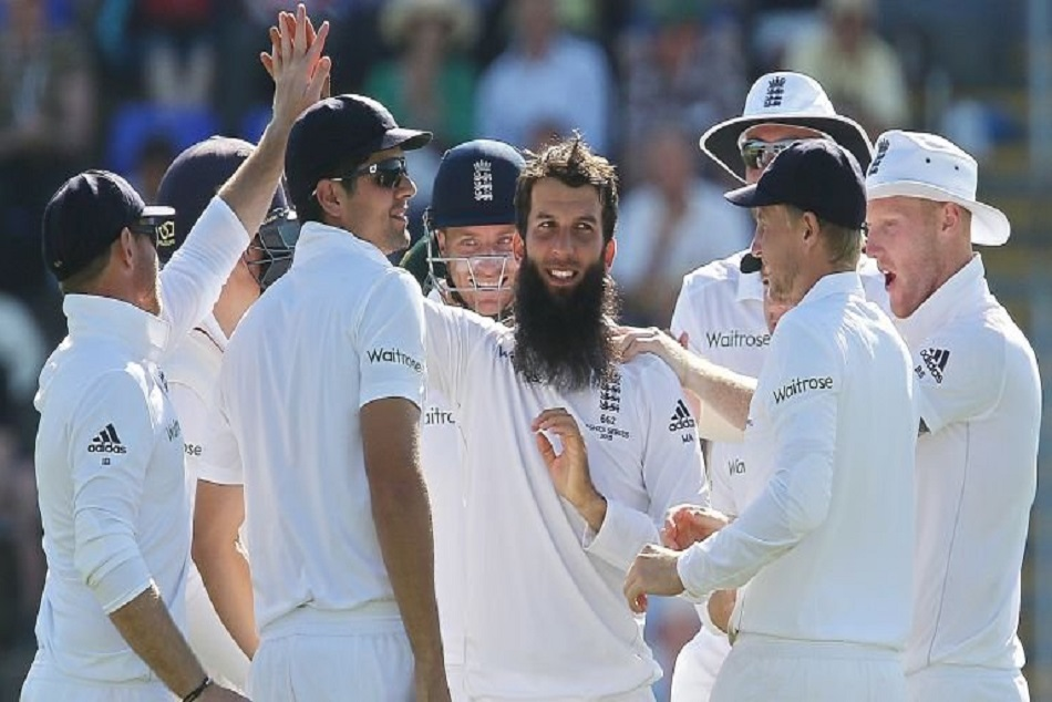 Moeen Ali Claims He Was Called Osama By Australian Player