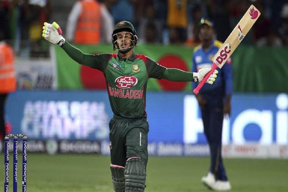 मुशफिकुर रहीम हैं बांग्लादेश के लिये सबसे ज्यादा कमाने वाले खिलाड़ी
