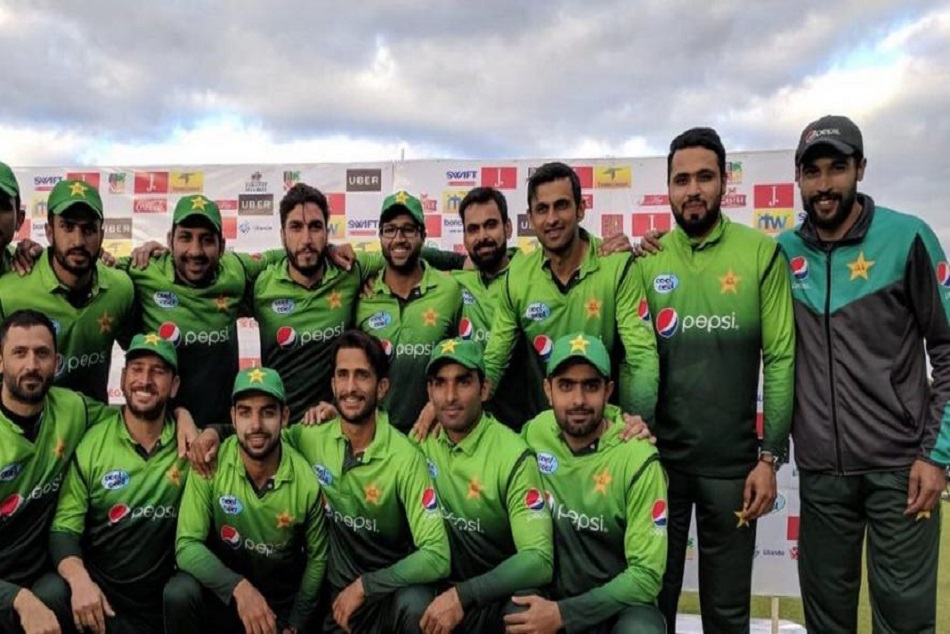 pakistan declare his team for asia cup, shaheen afridi enters the team