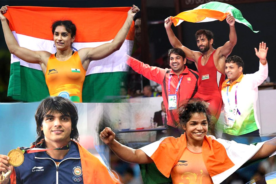 How Haryana Is Always On Top Wining Medals Know Reasons