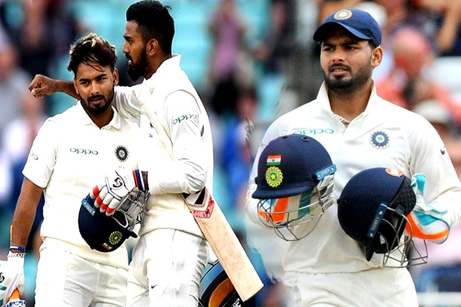 Indvseng Rishab Pant Creates These Records Leaves Msdhoni Behind