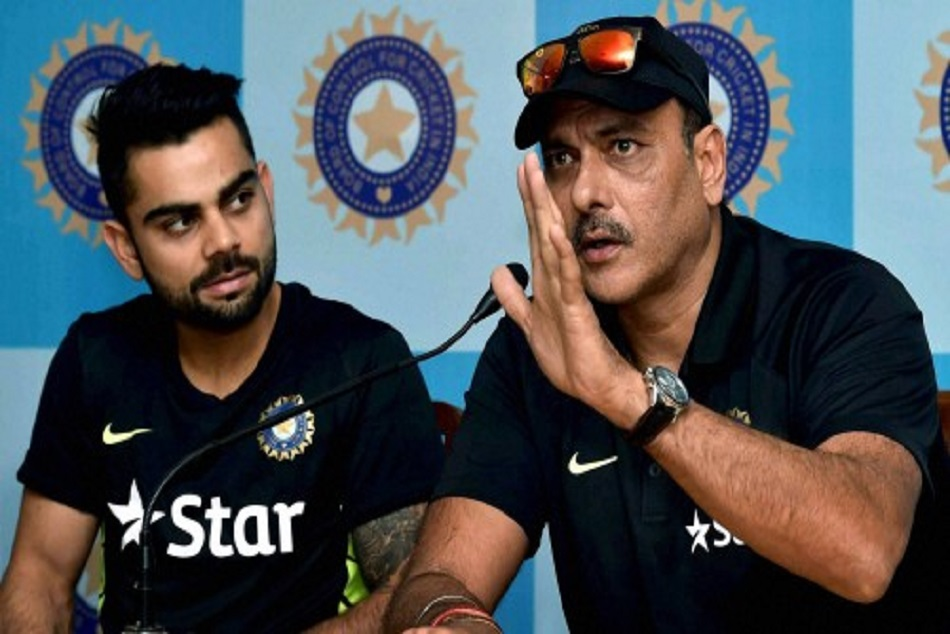 Ravi shastri suggest more practice matches for austrelia tour after england
