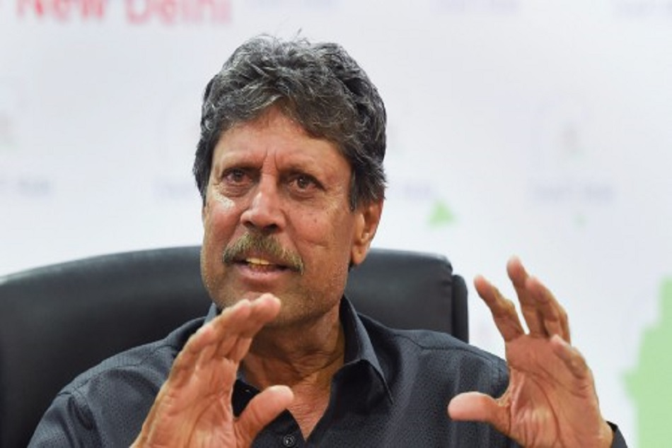 Kapil dev slams team and tells why they defeat test series against england