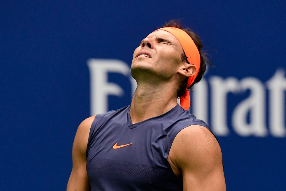 Injured Rafael Nadal Miss Davis Cup Semi Final With France