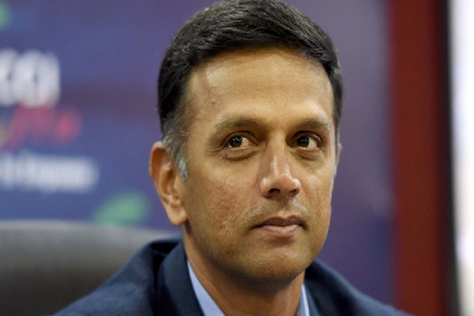 Rahul Dravid Reveals whether he is going to enter in politics or not
