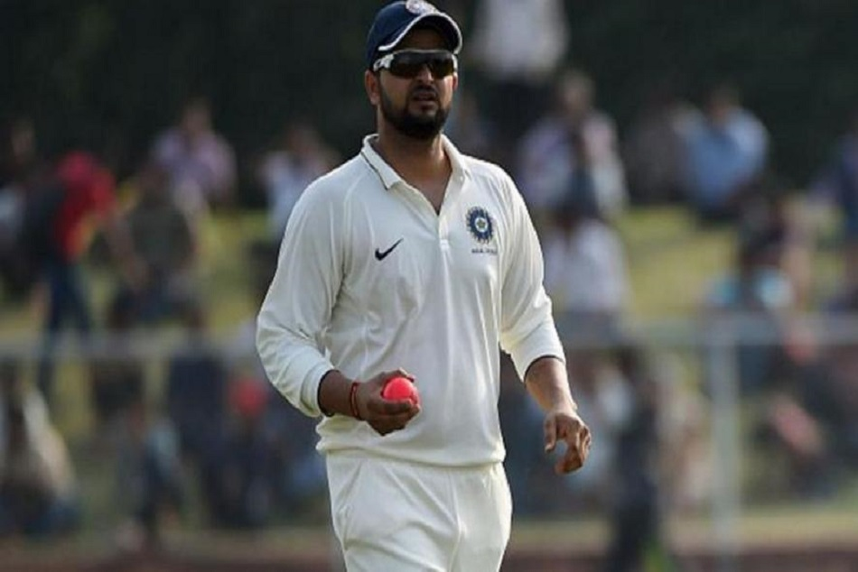Akshdeep Nath replaced Suresh Raina as UP Ranji Captain