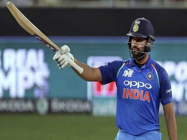 वनडे करियर का 19वां शतक लगाया: