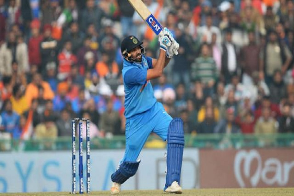 Asia Cup 2018 Rohit Sharma Demolishes Many Record With His One Inning