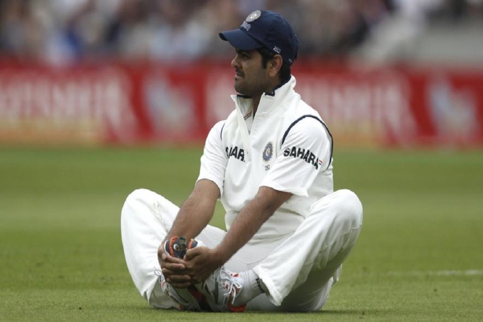 Indian Fast Bowler Rp Singh Will Do This After Retirement