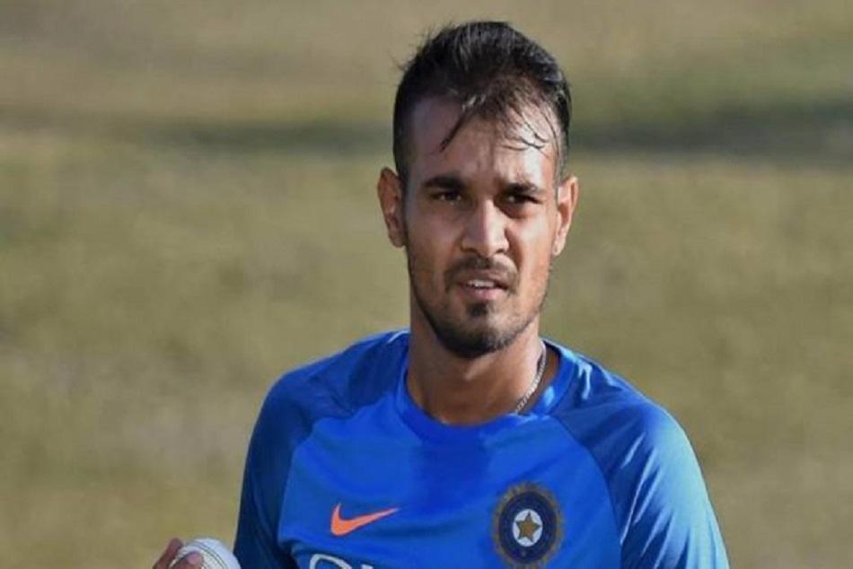 Asia Cup 2018 Bcci Sends Five India Bowlers Uae