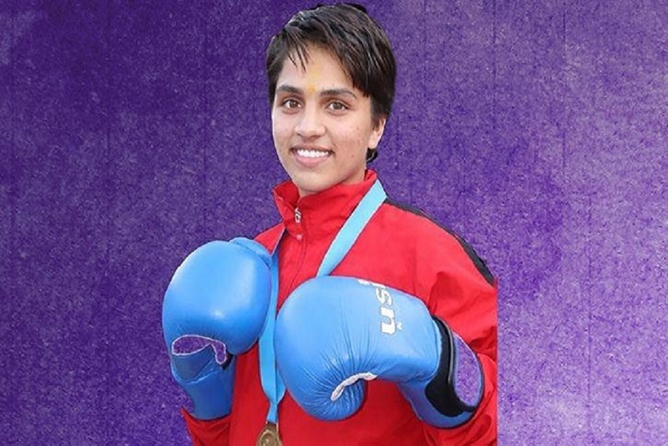 Auto Drivers Daughter Sandeep Kaur Won Gold Medal Boxing