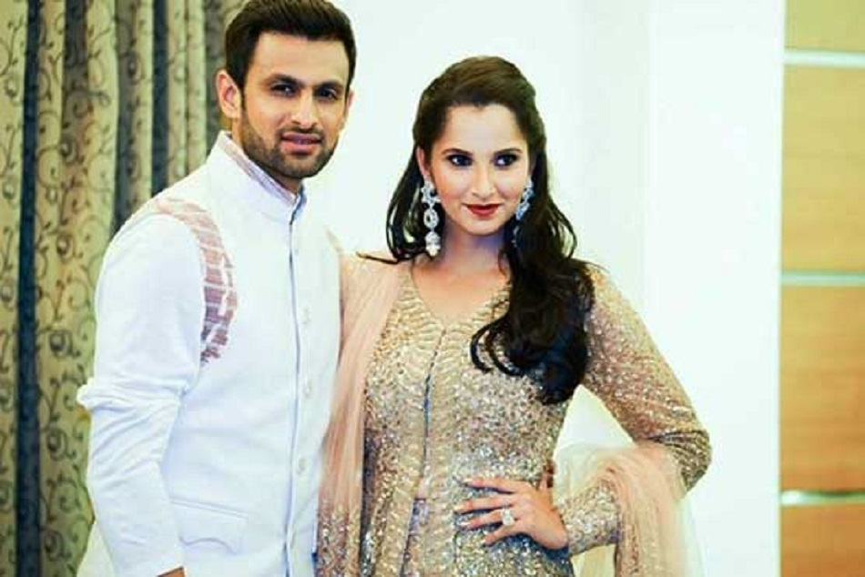 Asia Cup 2018 Sania Mirza Signed From Social Media Before Ind Vs Pak Match