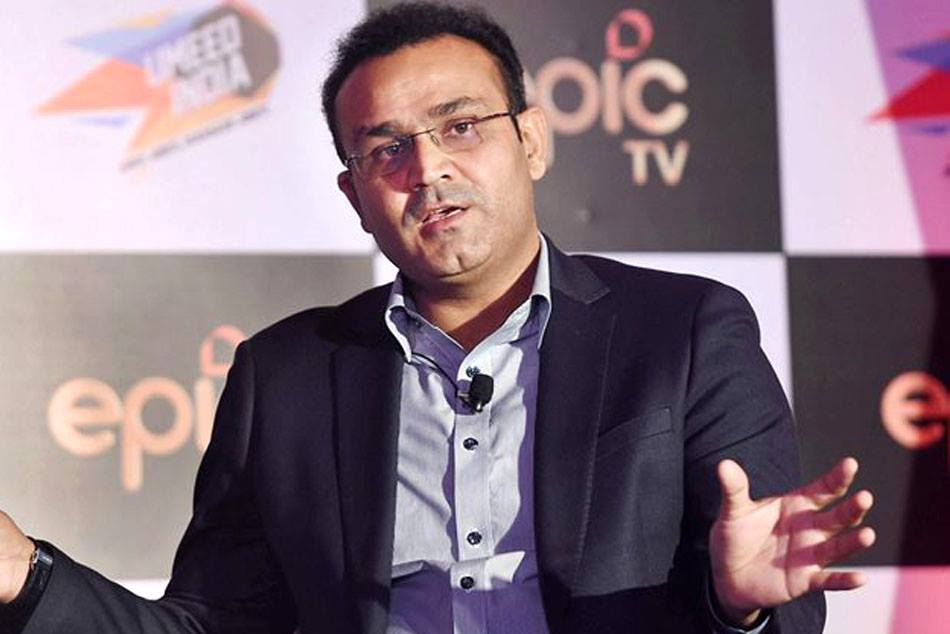 Virendra Sehwag Resign From Ddca With Rahul Sanghvi Akash Ch