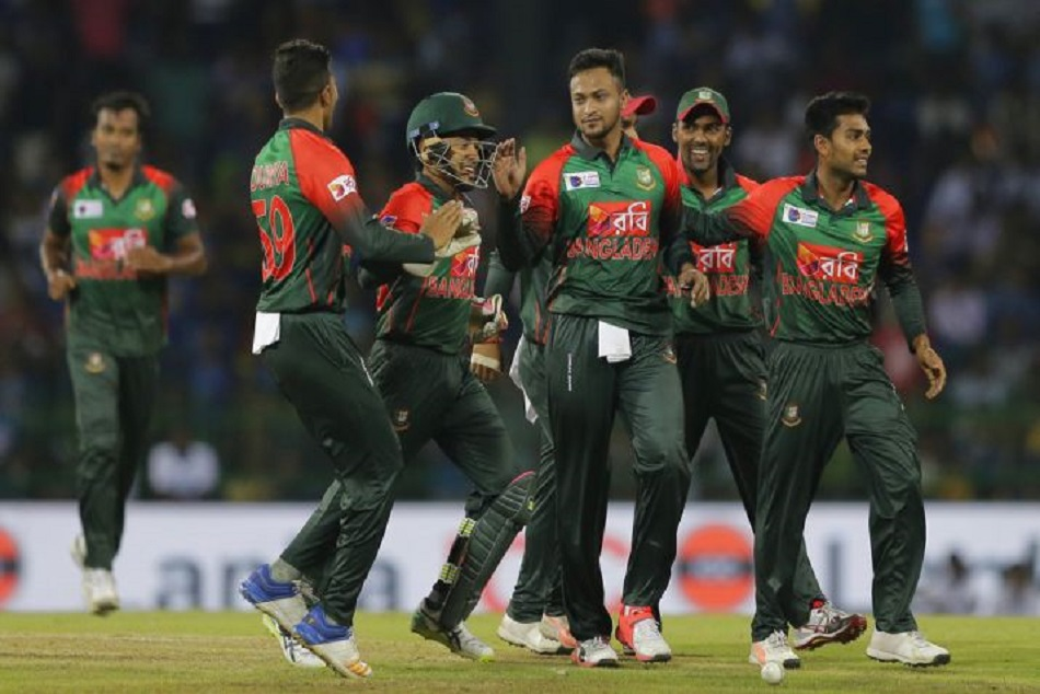 Asia Cup 2018: Shakib Al Hasan will not play against India in Final due to injury