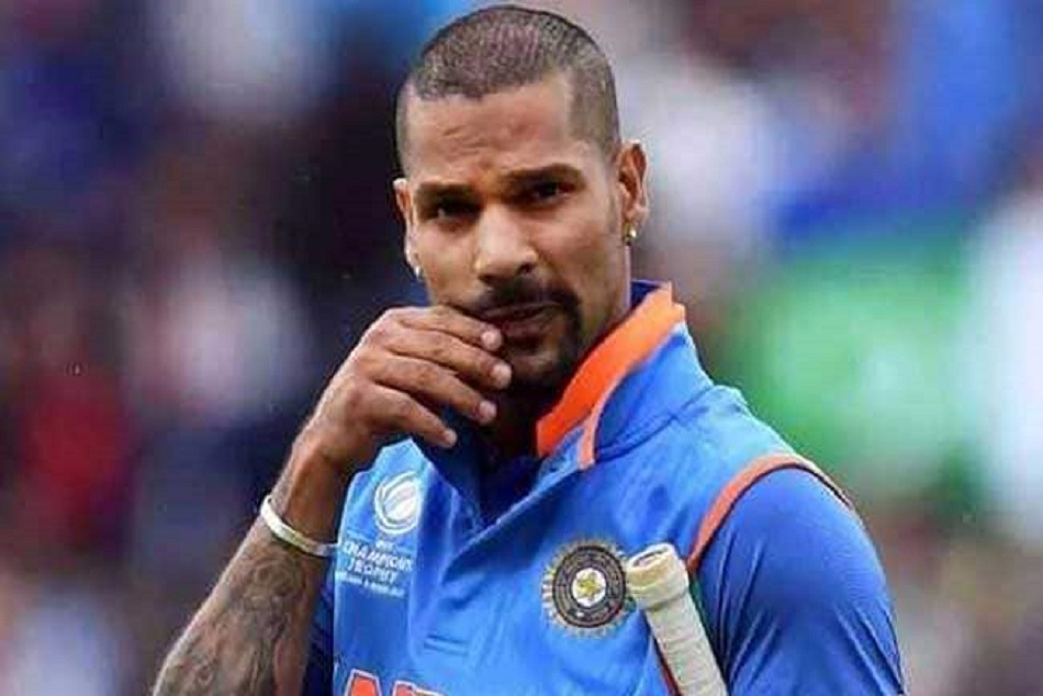Asia Cup 2018: Shikhar Dhawan Created news record