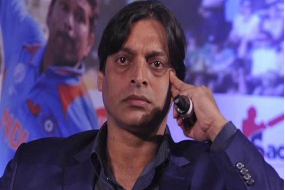 Video Shoaib Akhtar Looses His Cool On Tv News Anchor On Her Question