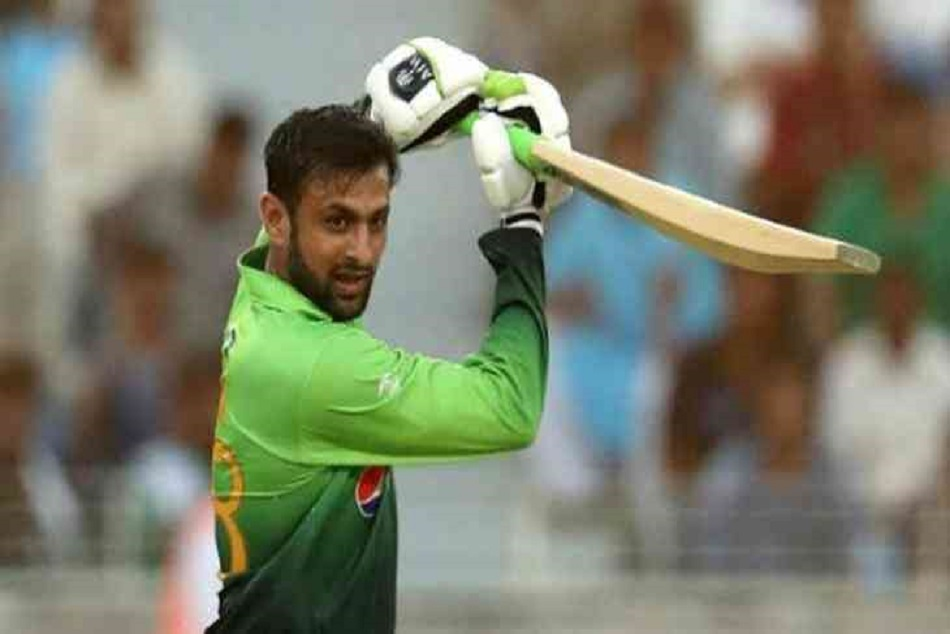 Asia Cup 2018: Shoaib Malik create new record a step behind Sachin Tendulkar