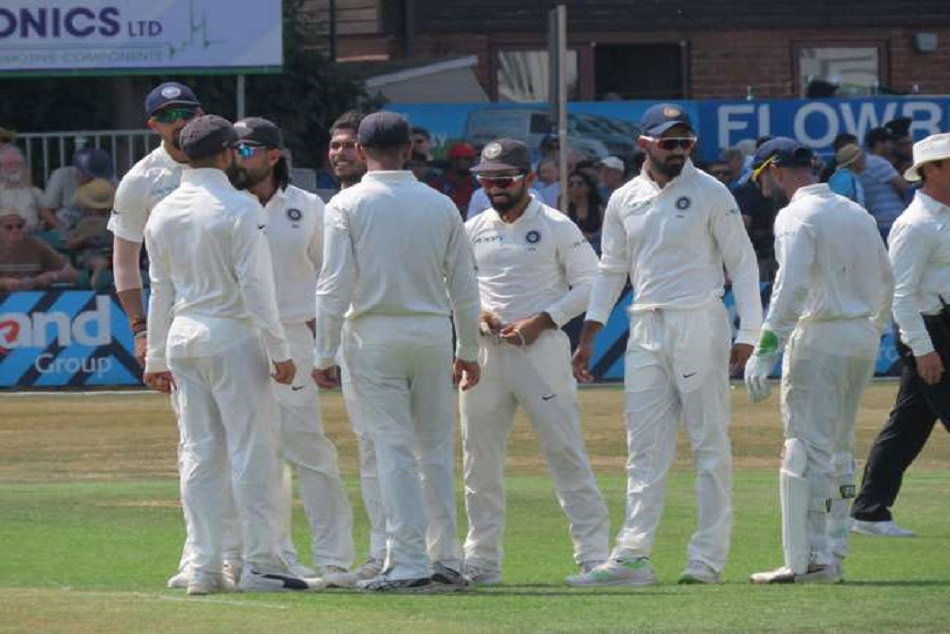 Indvseng This Could Be The Playing Xi 5th Test Match