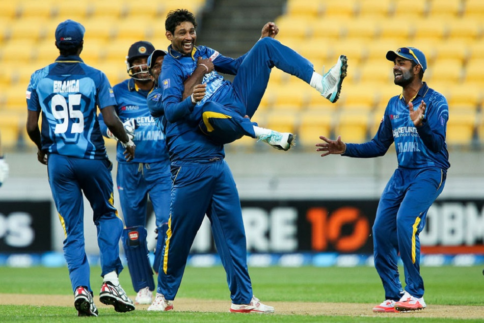 Tillakaratne Dilshan hints at international return