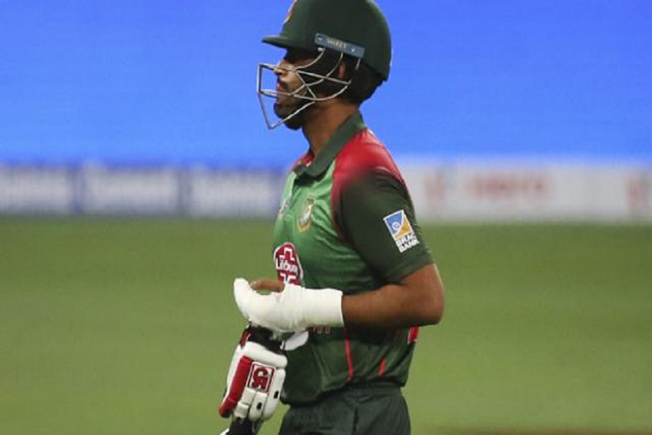 Asia Cup 2018: Injured Tamim Iqbal ruled out of Asia Cup