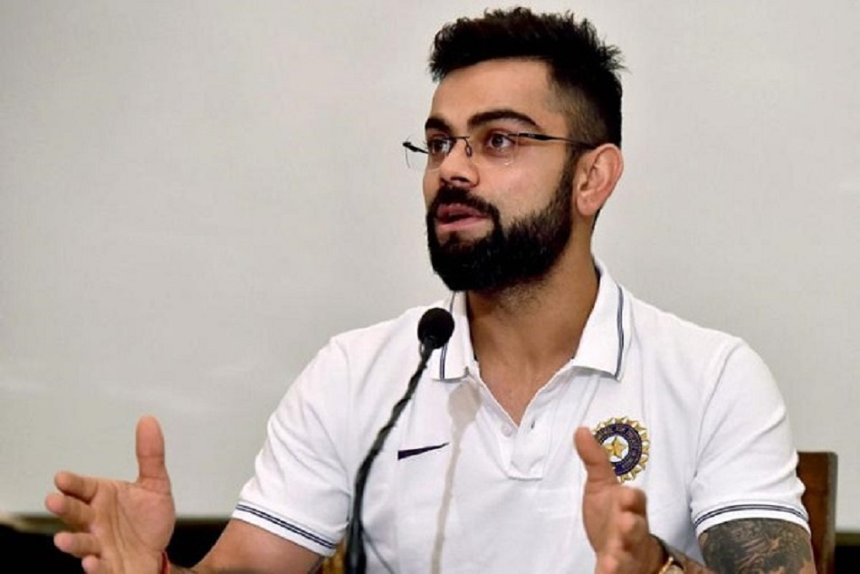 Virat Kohli Slams Media After Losing Series Against England