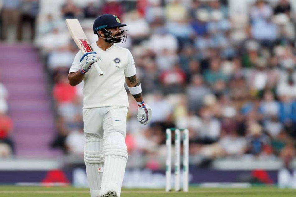 Virat Kohli Eyeing Graham Gooch S World Record The Fifth Test