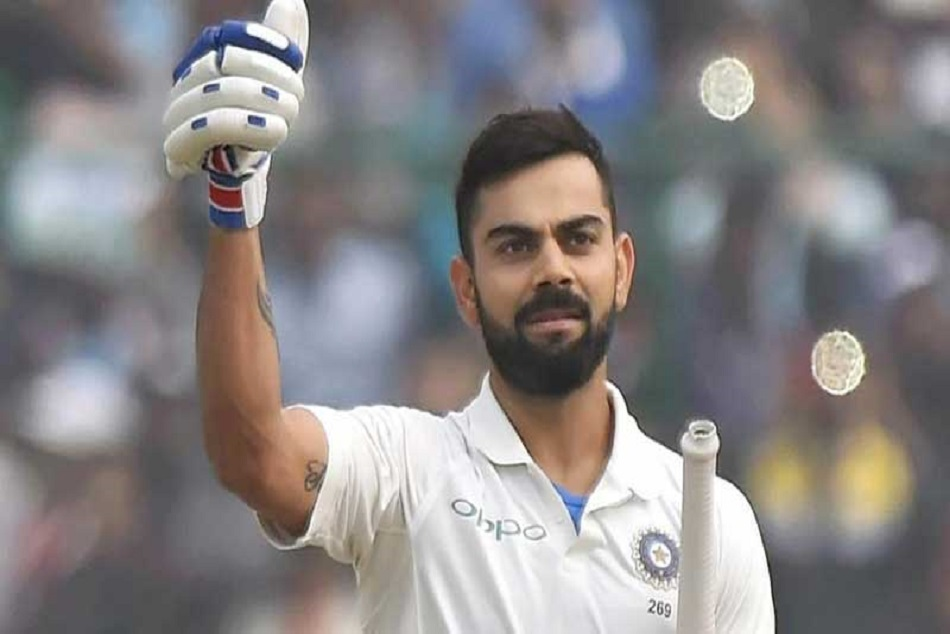 Icc Test Ranking Virat Kohli Remains On Top Cheteshwar Pujara Mohammad Shami