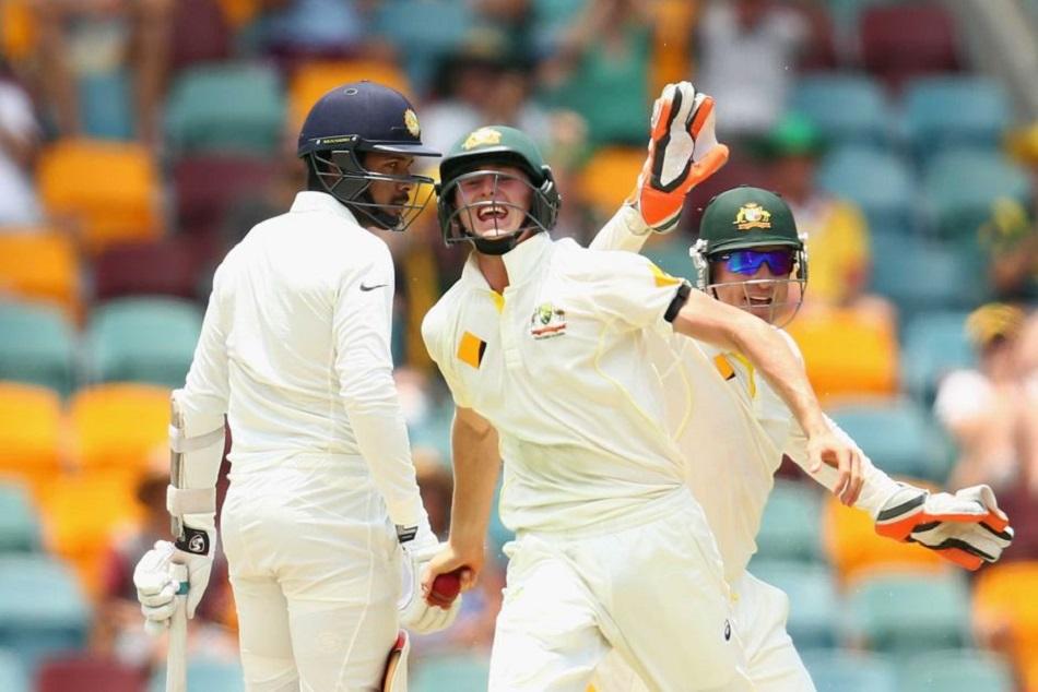 marnus labuschagne australia takes a great catch against pakista video