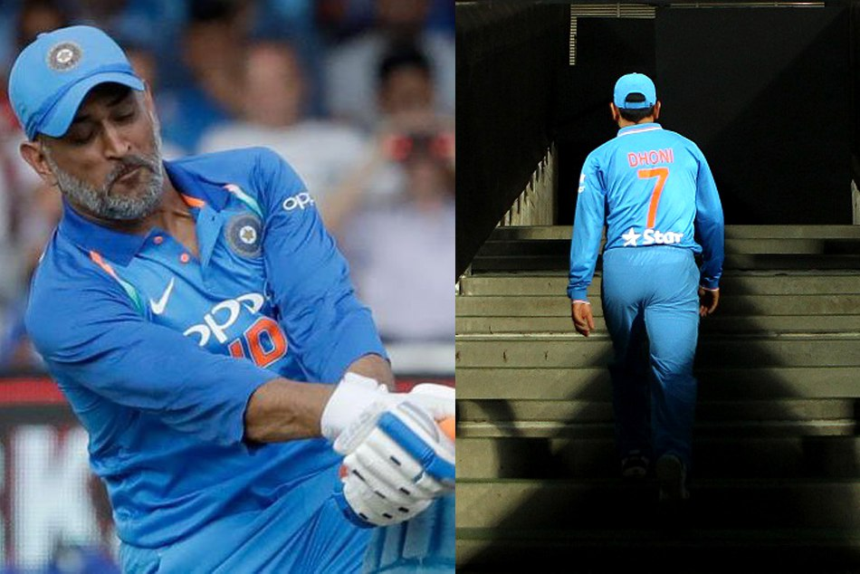 probable reasons why MS Dhoni no got picked in T20