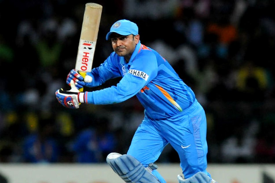 Virendra Sehwag 39th Birthday Know About His Records Some Facts