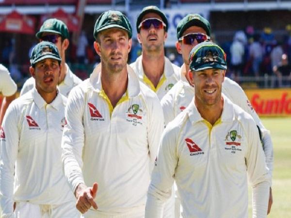 ऑस्ट्रेलिया है शीर्ष परः