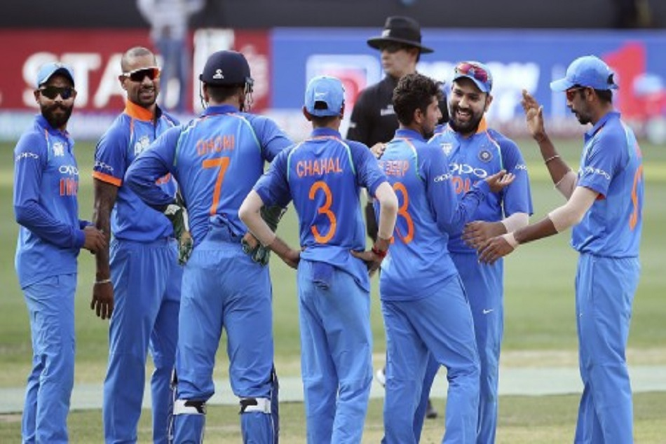Team announced for west indies first 2 odi match dhoni and virat in
