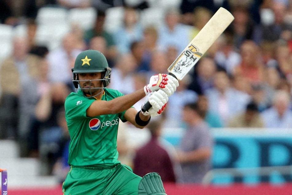 Babar Azam No 1 Batsman The Icc T20i Rankings