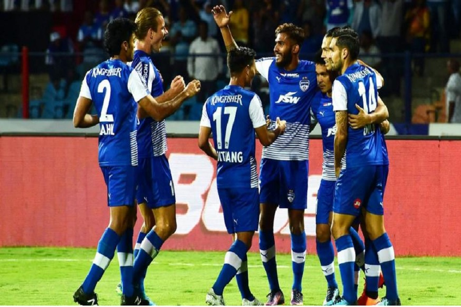 Bengaluru FC test for resurgent ATK