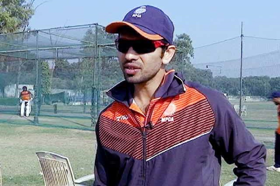 Naman ojha misbehave with umpire in vijay hazare trophy