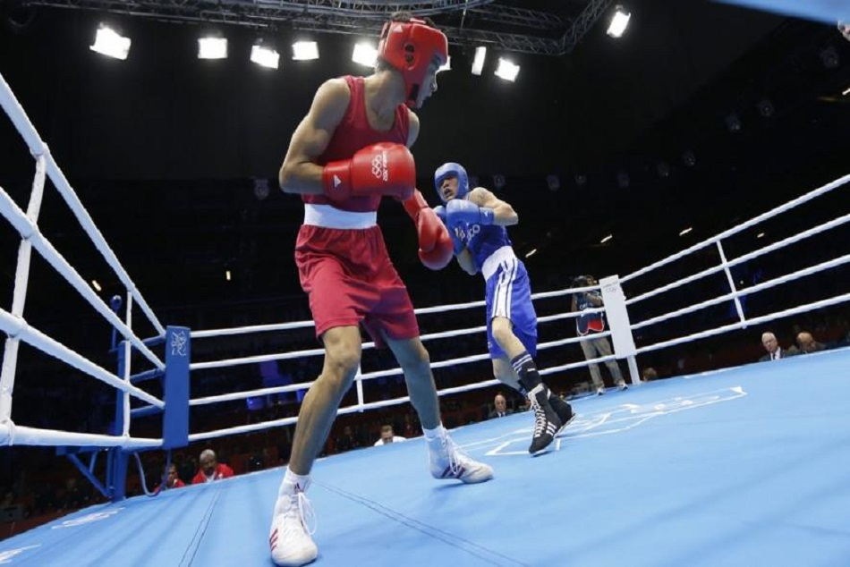 Ioa Warned Aiba Drop From Olympics