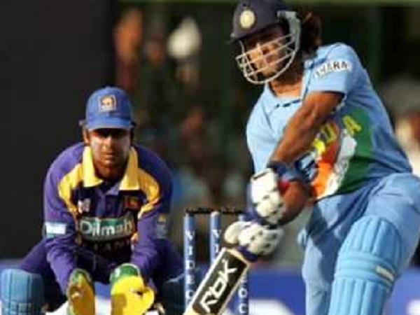 श्रीलंका के खिलाफ किया था कारनामा