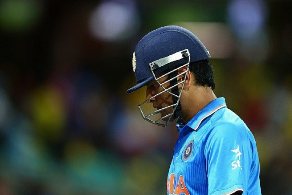 4 reasons why MS Dhoni should retire from international cricket