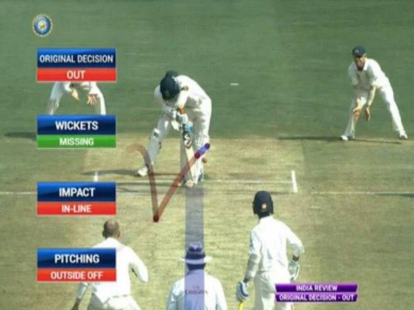 क्रिकेट में तकनीक कितनी सही