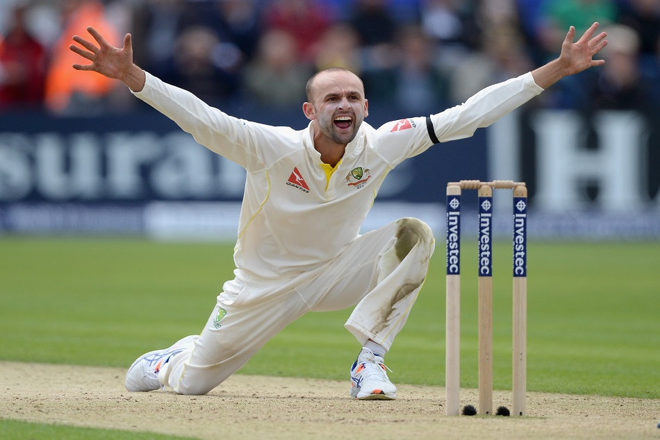 Nathan Lyon Takes 8 Wickets Against Pakistan Learning Ashwin