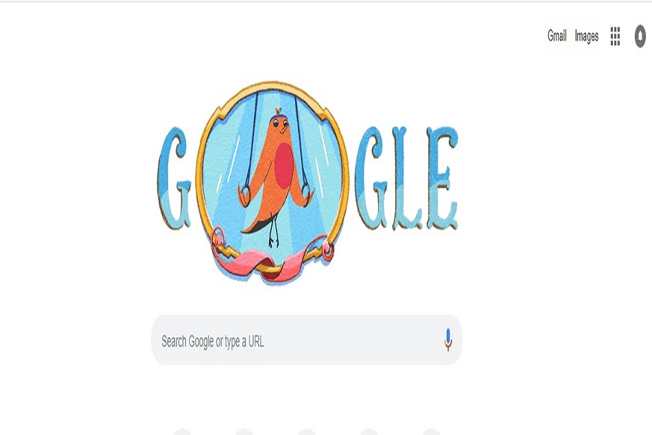 Google Doodle Marks Start Summer Youth Olympics