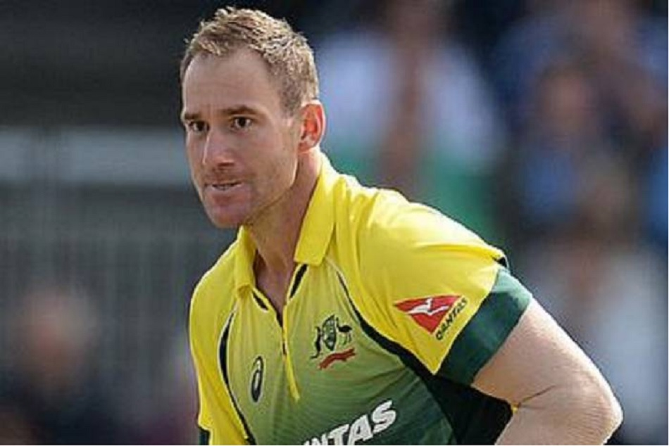 Australia S John Hastings Puts Career On Hold Due Lung Condition