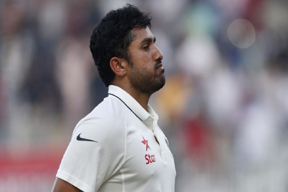 Reasons Behind Dropping Karun Nair From Test Team