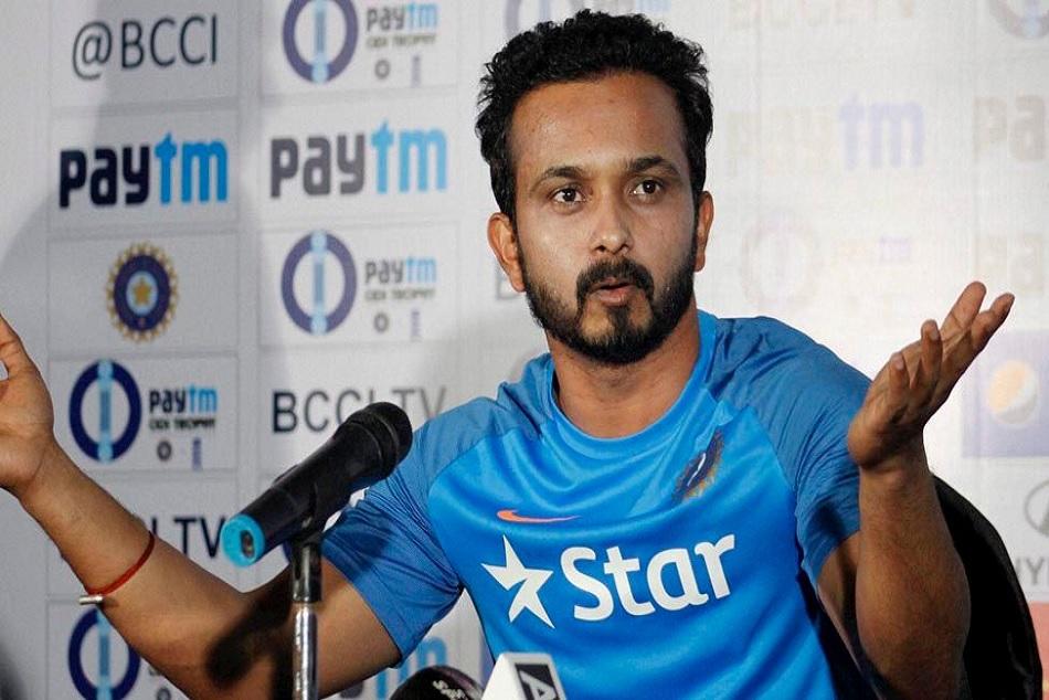 Kedar Jadhav Shocked India Selection Remaining Windies Odis