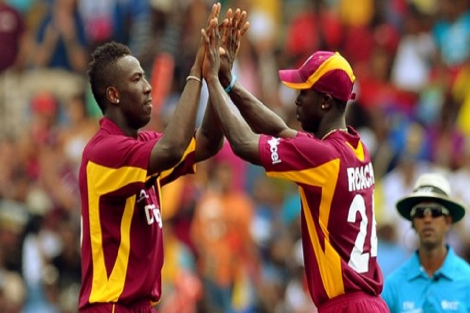 ind vs wi : kemar roach will join west indies during First test match