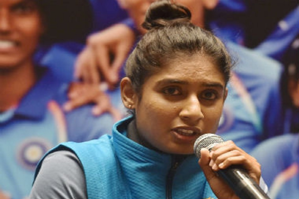 Mithali Raj supports victims of sexual harassment