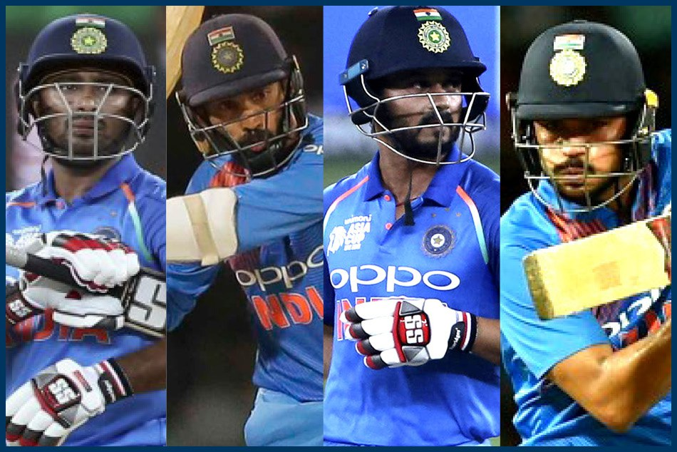 World Cup 2019 Virat Kohli Answers Who Will Bat At Number Four In Team India